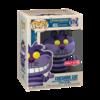 Cheshire Cat (Purple) - Alice in Wonderland