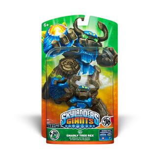 Skylanders Giants Individual Character Pack- Gnarly Tree Rex
