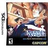 Phoenix Wright: Ace Attorney Nintendo DS