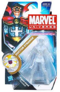Marvel Universe Series 14 Dr. Strange Astral Form Variant