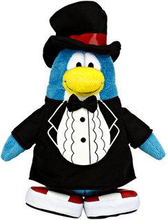 Club Penguin Series 13 Classy Guy