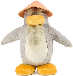 Club Penguin 9 Inch Jumbo Plush Sensei