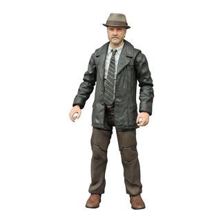 Diamond Select Toys Gotham Before the Legend 7 inch Action Figure - Harvey Bullock