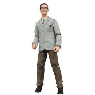 Diamond Select Toys Gotham Before the Legend 7 inch Action Figure - Edward Nygma