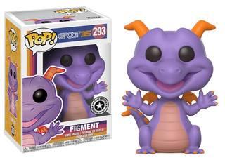 Funko Pop! Figment