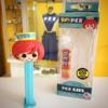 Funko Pop! Pez - Pez Girl - Red