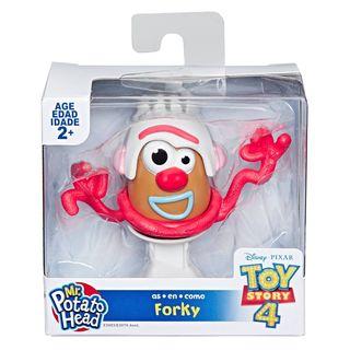 Disney Pixar Toy Story 4 Mr. Potato Head Forky