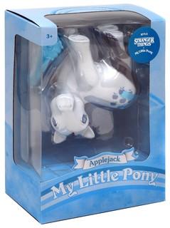 My Little Pony Applejack Stranger Things Pony