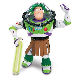Toy Story Hawaiian Vacation Buzz Lightyear