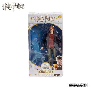 McFarlane Toys Ron Weasley Figure