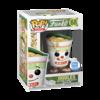 Pop! Funko: Fantastik Plastik - Oodles