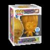 Pop! Trolls: Good Luck Trolls - Diamond Collection Gold Troll