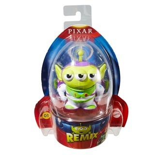 Disney/Pixar Alien Remix Buzz Lightyear Figure